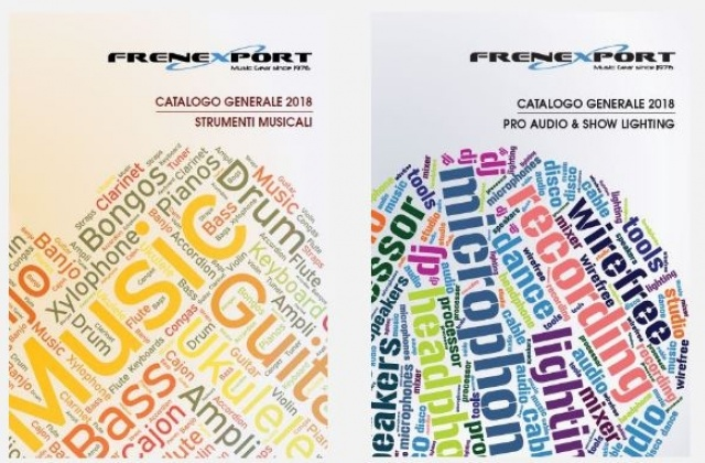 Frenexport Cataloghi 2018
