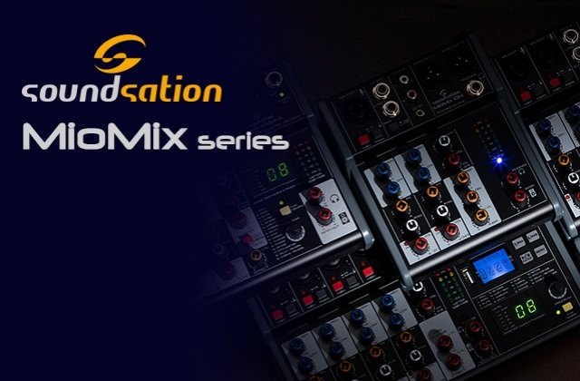 New Soundsation MIOMIX