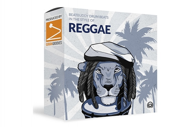 New raggae beats for your BeatBuddy!