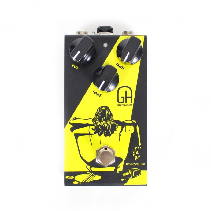 Greenhouse Roadkiller Overdrive RK