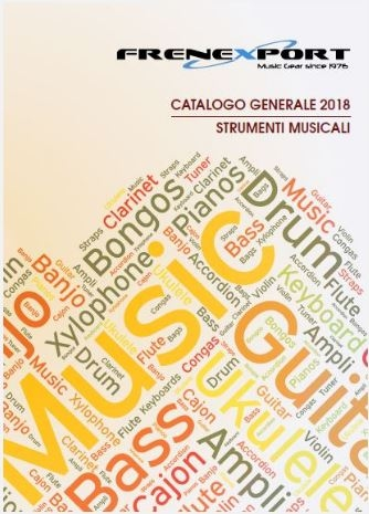 Musical Instruments 2018
